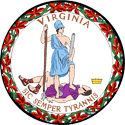 commonwealth of virginia notary
